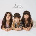 Avantajele unei sedinte foto copii